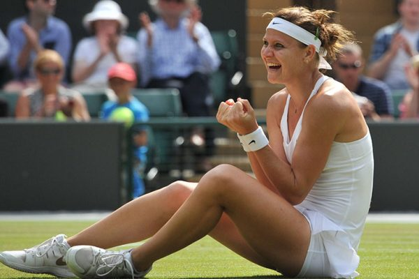 """Fans Corner: """"Lucie's determination and free spirit are infectious"""""""