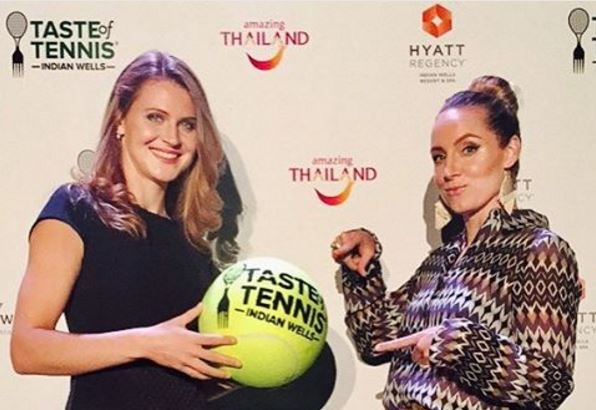 The first Premier Mandatory event kicks off in Indian Wells. Lucie Safarova will play against the Spanish Laura Arruabarrena (WTA #72).