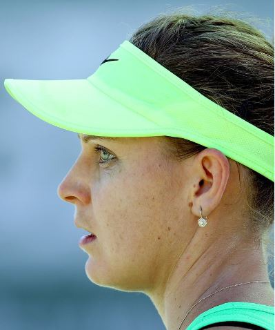 Indian Wells: Lucie falls to Venus in R3 and reaches doubles semifinals