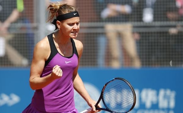 Recently interviewed in Prague, Lucie Safarova looked back on her meaningul victory last year, at the J&T Banka Prague Open