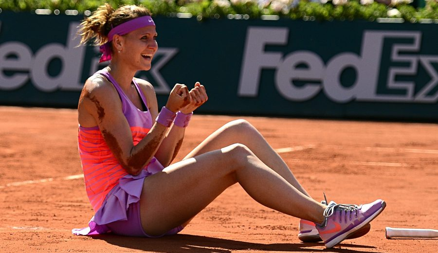 In R1 of Roland Garros, Lucie Safarova will face Veronica Cepede Royg (WTA #95). This will be their very first meeting. If Lucie wins,