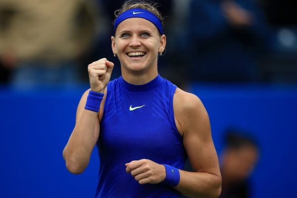 Exclusive interview with Lucie Safarova - Final Part