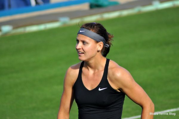 Tough draw for Lucie Safarova in Birmingham: she will play her first round against World number 1 and Wimbledon 2016 finalist, Angie Kerber.