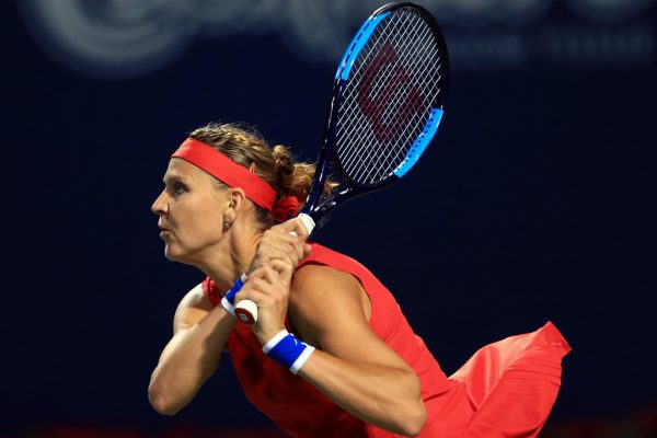 Vote for Lucie for the August's WTA Shot Of The Month