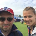 """Fans Corner: """"Lucie Safarova is a great fighter and never gives up"""""""