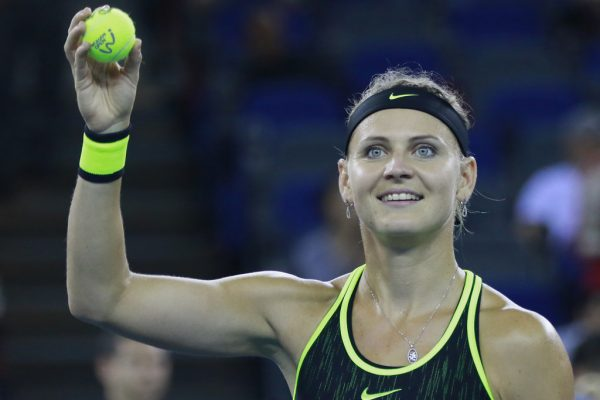 Next tournaments for Lucie Safarova in 2017