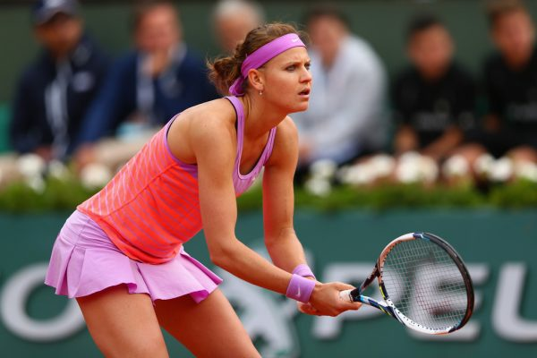 Fans Corner: Lucie Safarova is the greatest role model for anybody who plays tennis