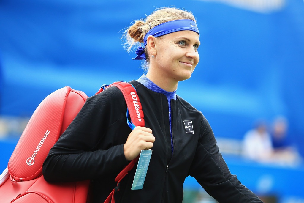 Get to know Lucie Safarova better with this 20 questions interview.