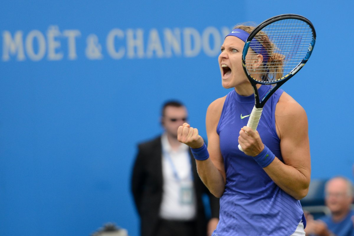 "Vote Lucie Safarova for ""WTA Shot of the Year"""