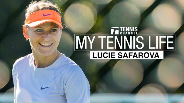 #MyTennisLife - episode 3: Lucie Safarova is back in Europe after Australia