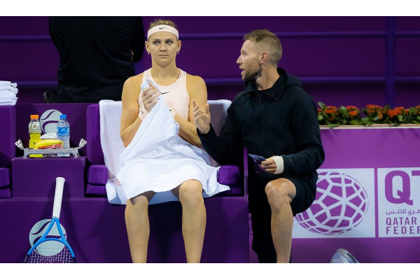 Next tournaments for Lucie Safarova, Bethanie Mattek-Sands returns