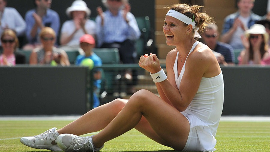 "Fans Corner: ""Lucie's determination and free spirit are infectious"""