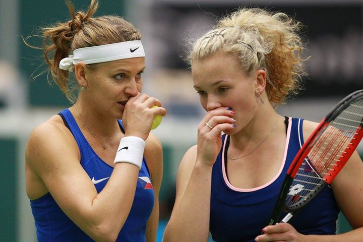 lucie fedcup1