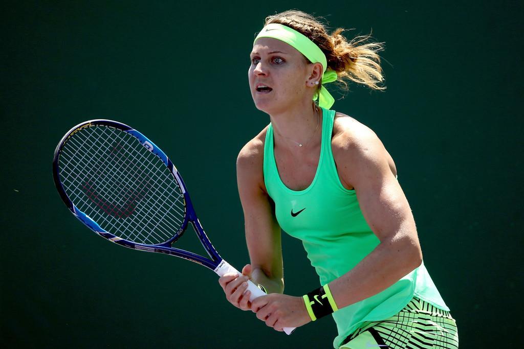 Still in recovery, Lucie Safarova will skip Miami