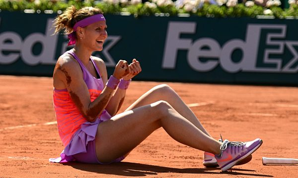#MyTennisLife ep.14: Lucie Safarova hoping to be able to play Madrid & Paris