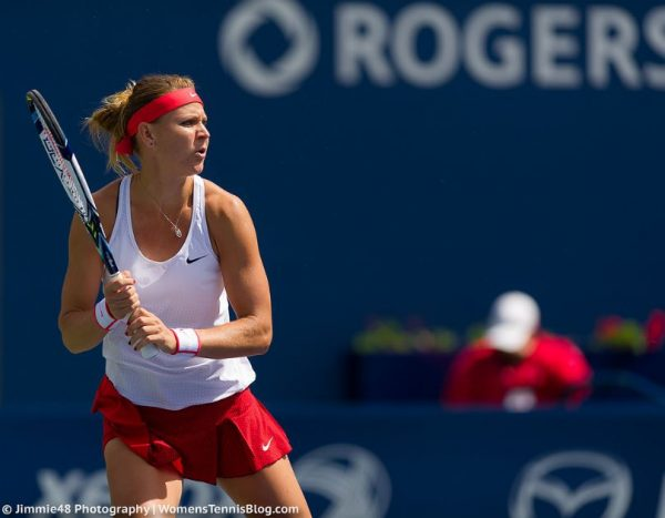 Lucie Safarova will play the Rogers Cup, Cincinnati and the US Open. She will team up with a new sparring partner, Andy Gerst.