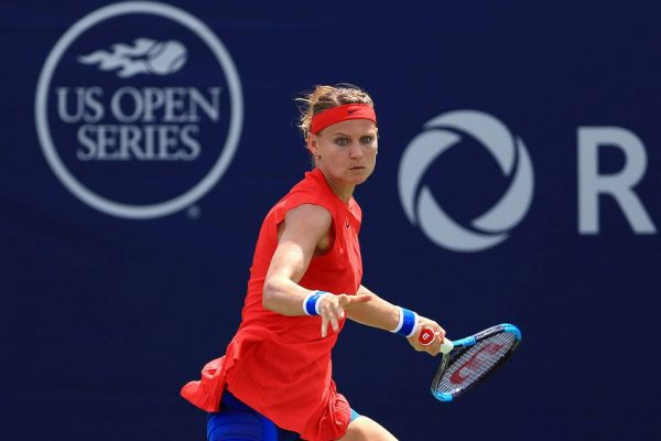 Rogers Cup qualifying draw for Lucie Safarova