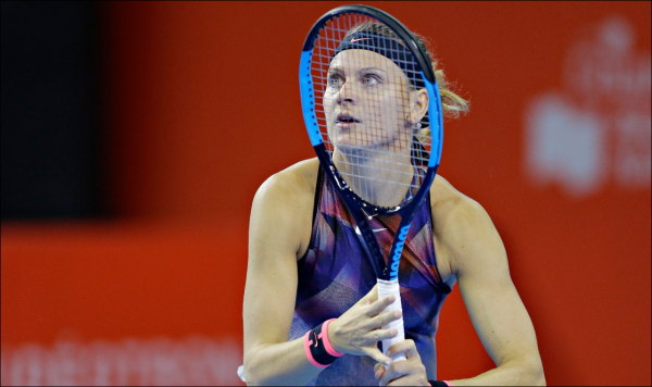 Injured, Lucie Safarova withdraws from Wuhan