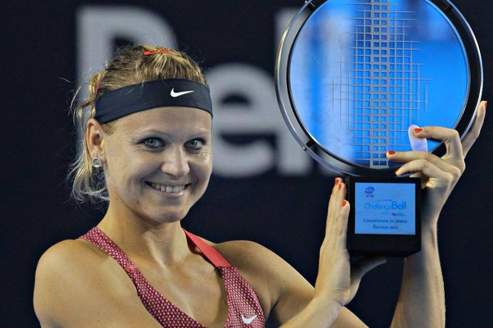 As No.1 seed, Lucie Safarova will face the American Anna Tatishvili in the first round of Quebec (Coupe Banque Nationale).