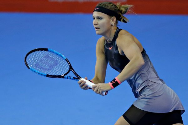 Quebec: tournament preview for Lucie Safarova
