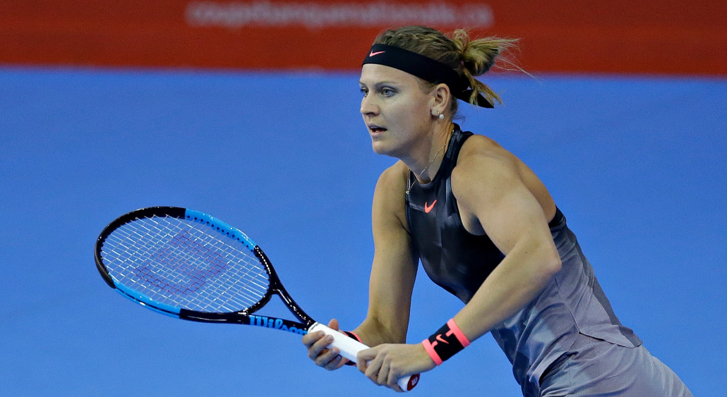Quebec preview for Lucie Safarova