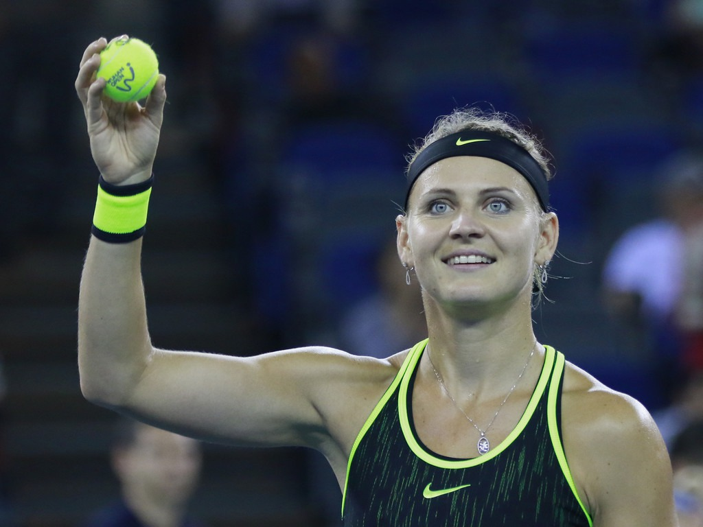 Next tournaments for Lucie Safarova in 2017