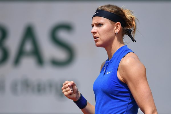 "Fans Corner: ""Lucie Safarova is a combination of power and grace"""