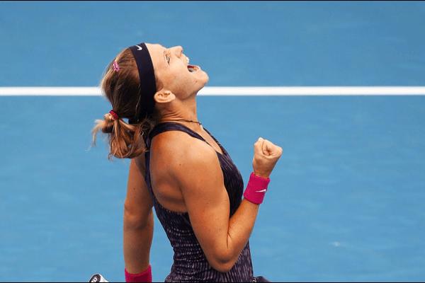 Sydney preview: Lucie Safarova v Angie Kerber