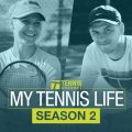 In this 6th episode of #MyTennisLife, we get to discover Dubai with Lucie.