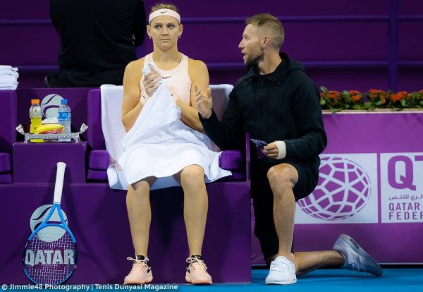 Next tournaments for Lucie Safarova, Bethanie Mattek-Sands returns