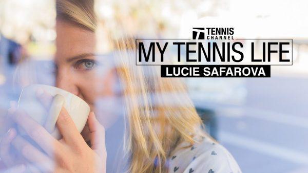#MyTennisLife: Lucie Safarova got the green light from the doctors to restart training