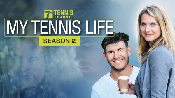 "#MyTennisLife episode 10: ""Assembling Ikea Furniture Harder Than Tennis ?"""