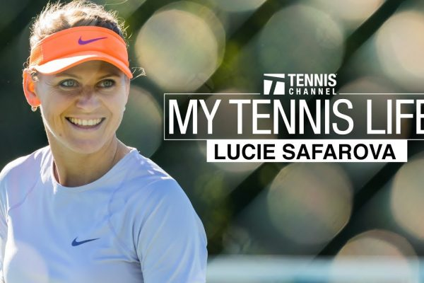 #MyTennisLife: Lucie Safarova is in Alicante for some holiday and some tennis pratice on clay