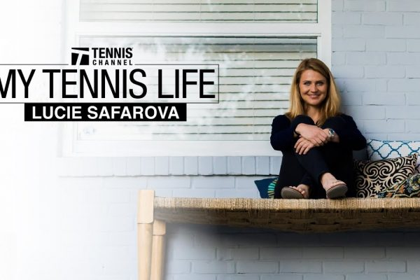 #My Tennis life ep 15: Lucie Safarova's fitness practice and strudle