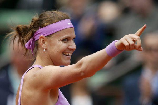 French Open: Lucie Safarova v Ponchet on Sunday