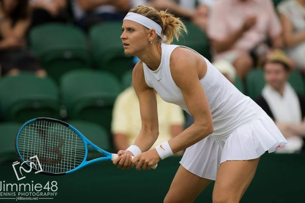 Focus on US tournaments for Lucie Safarova