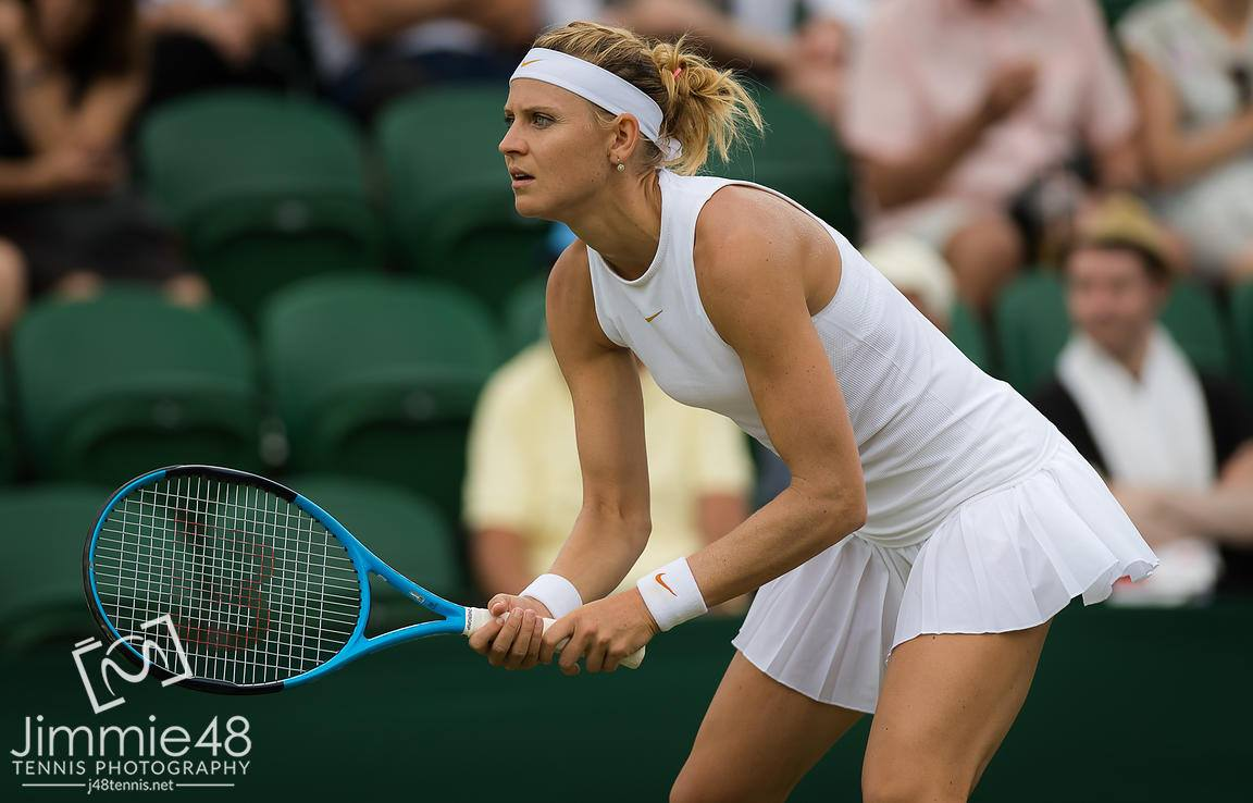 Focus on US tournaments for Lucie Safarova