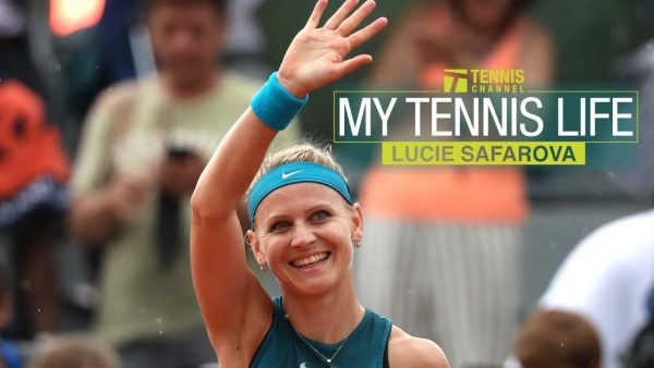 In this 32nd episode of #MyTennisLife, Lucie Safarova receives a special gift from a friend