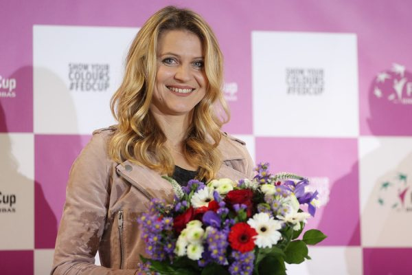 Lucie Safarova retires from tennis